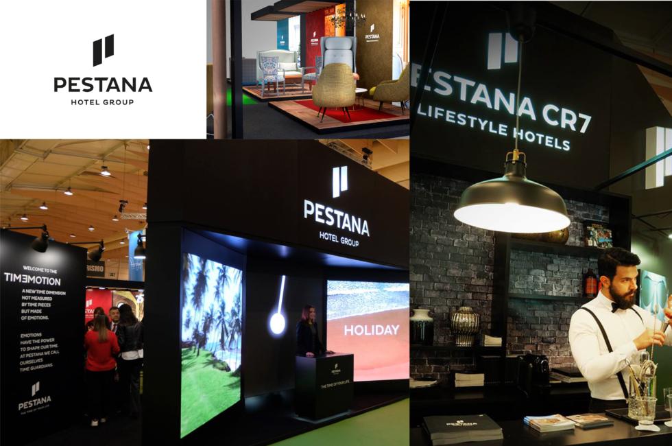 Grupo Pestana - 1