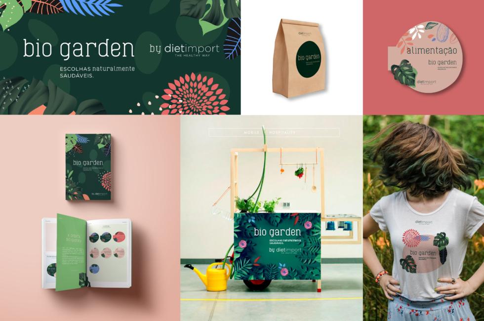 Bio Garden - 1