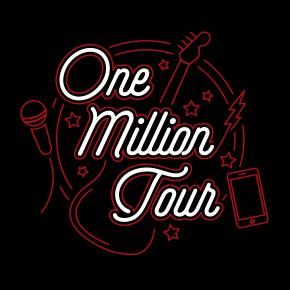 MB Way | One Million Tour