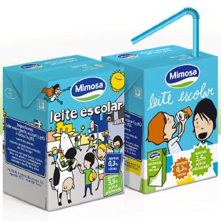 Mimosa - 2