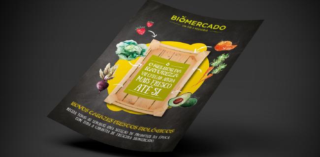 Biomercado - 3